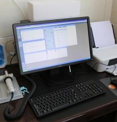肺功能检测仪