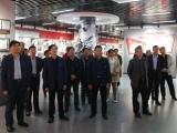 我院组织党员领导干部到新甫街道初心教育基地学习