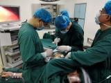 新泰市中医医院成功实施全市首例不插管保留自主呼吸胸腔镜手术